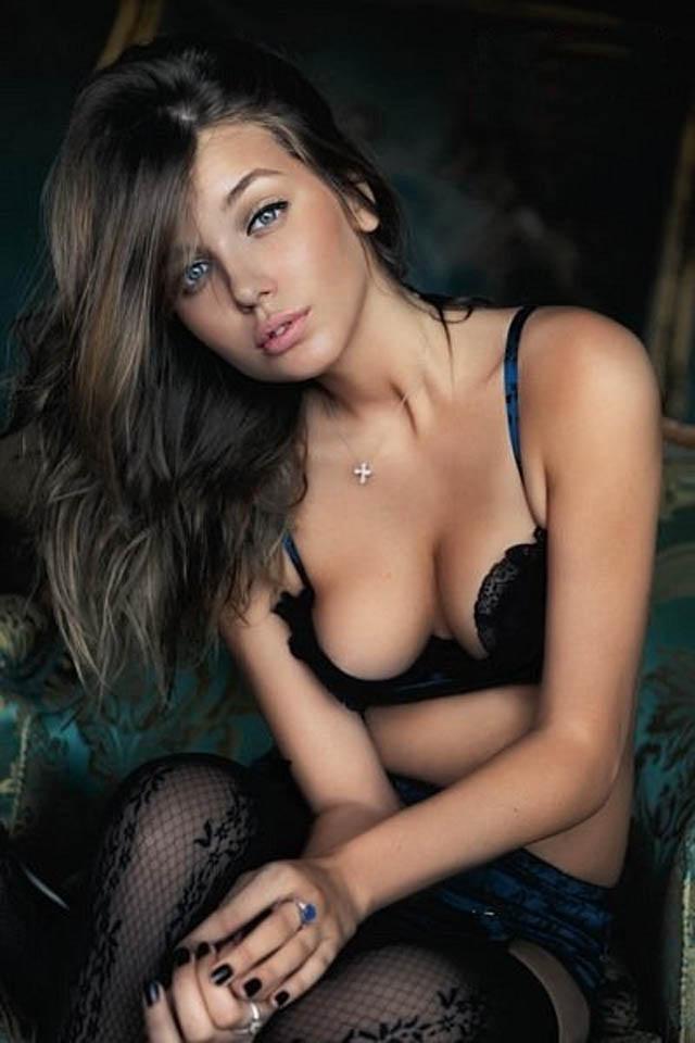 Model Hooker Dallas